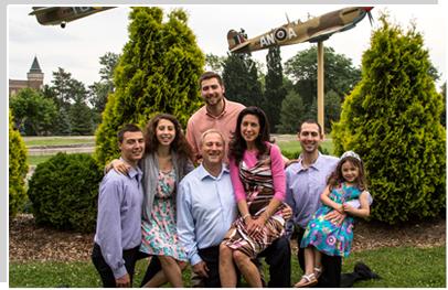 Horwitz Family