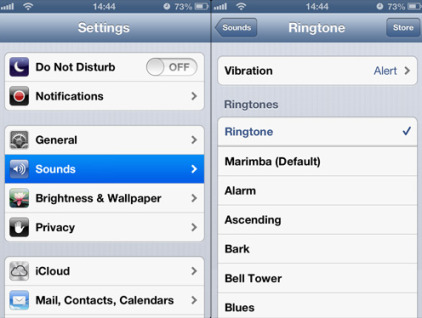 ringtone-settings