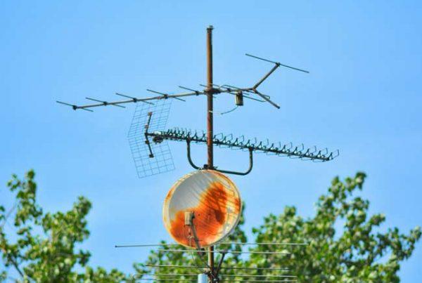Does Aluminum Foil Boost Antenna Signal