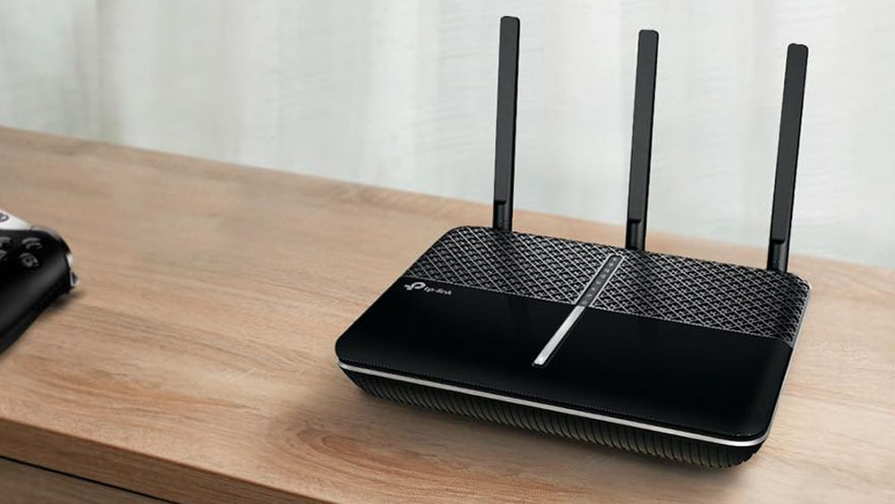 How long does a Wi-Fi router last?