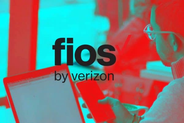 What Does FIOS Internet 50/50 Mean?