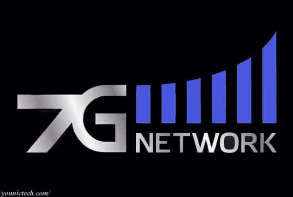 Which Country Uses a 7G Network?