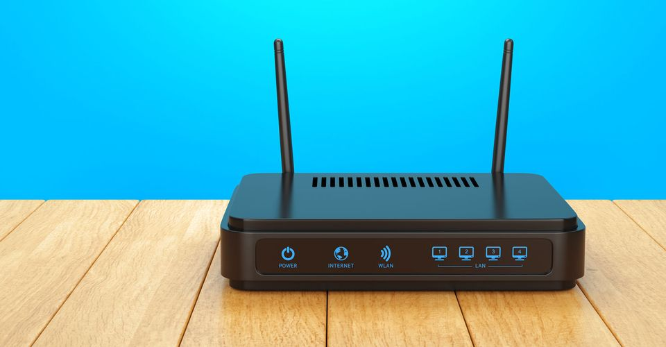 Are Internet and Modem Interrelated