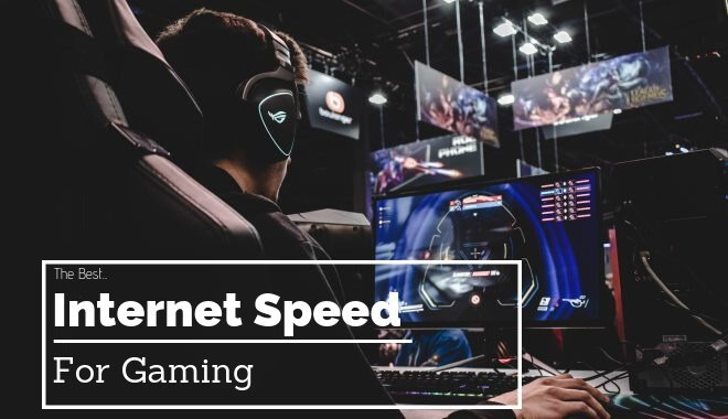Question: Is 200Mbps Fast Enough for Gaming?