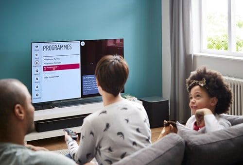 Can I Watch A Smart TV Without the Internet?