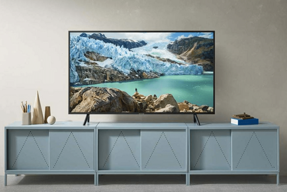 4 of the Best Alexa TV - Smart TVs with Alexa Built-In