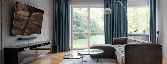 5 Top Motorized Curtain Reviewed in 2021