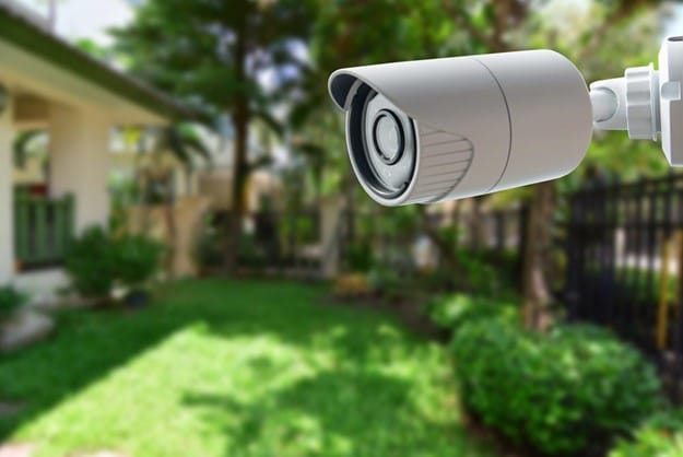 8 Best Places to Install Security Cameras Inside your House