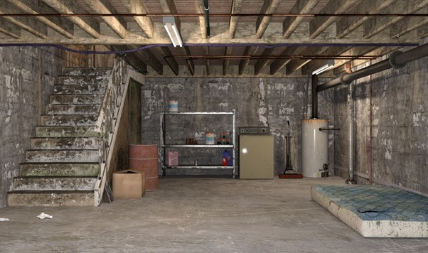 Basement And Its Pros and Cons