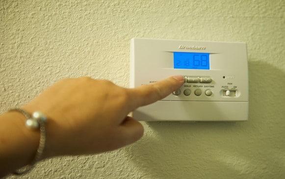 Braeburn Thermostat Guide