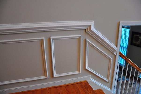 Can You Use a Crown Molding as a Baseboard