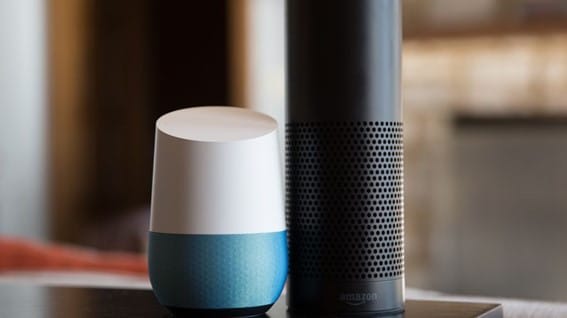 Connecting Blink with Google Home Through IFTTT