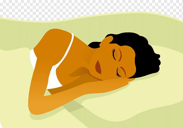 De-stressing with Alexa sleep sounds