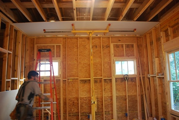 Do You Need a Permit to Drywall Your Basement