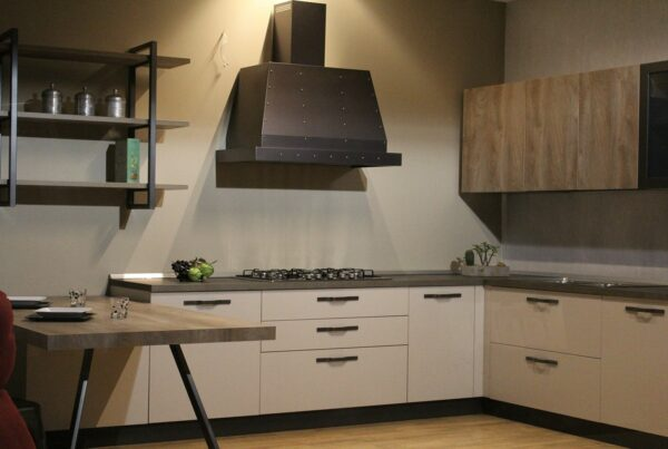Here Is Why Kitchen Chimneys Are an Essential Component of Kitchens
