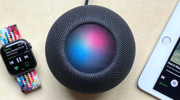 HomePod, Does It Play Spotify
