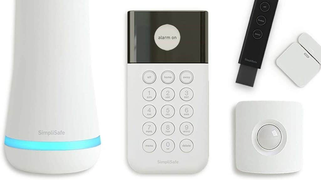 How Can Repair the Keypad of SimpliSafe If It Is Not Getting Connected