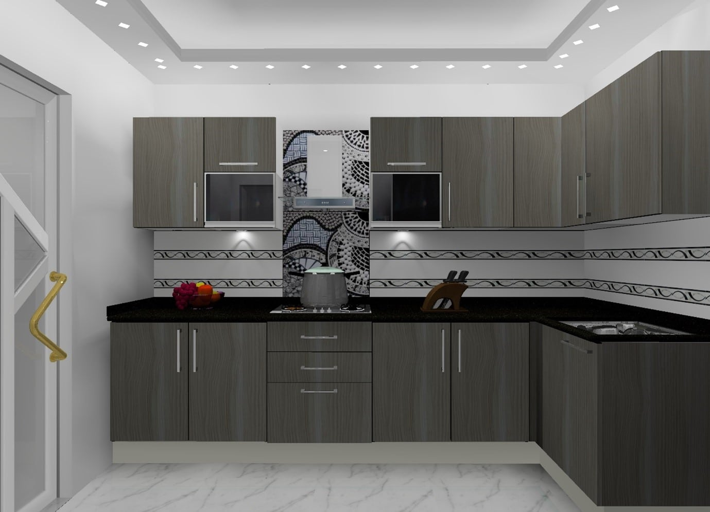 How To Create the Perfect Kitchen: Modular Design Ideas?