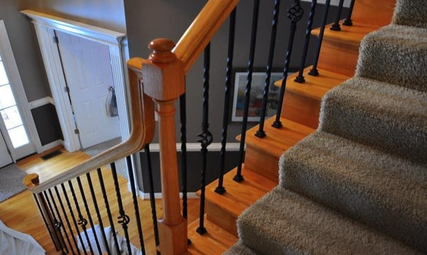 How to Make a Newel Post Sturdy: A Guide for Homeowners