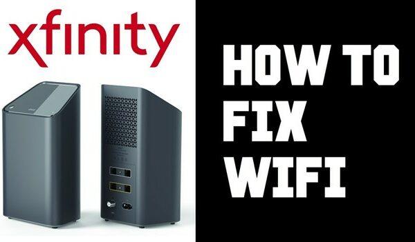 How to fix Xfinity WI-FI keeps disconnecting