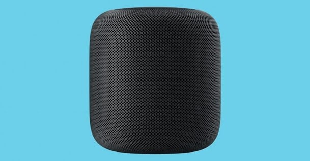 Music Streaming on HomePod