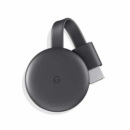 Reset Your Chromecast Audio When There Is Any Problem