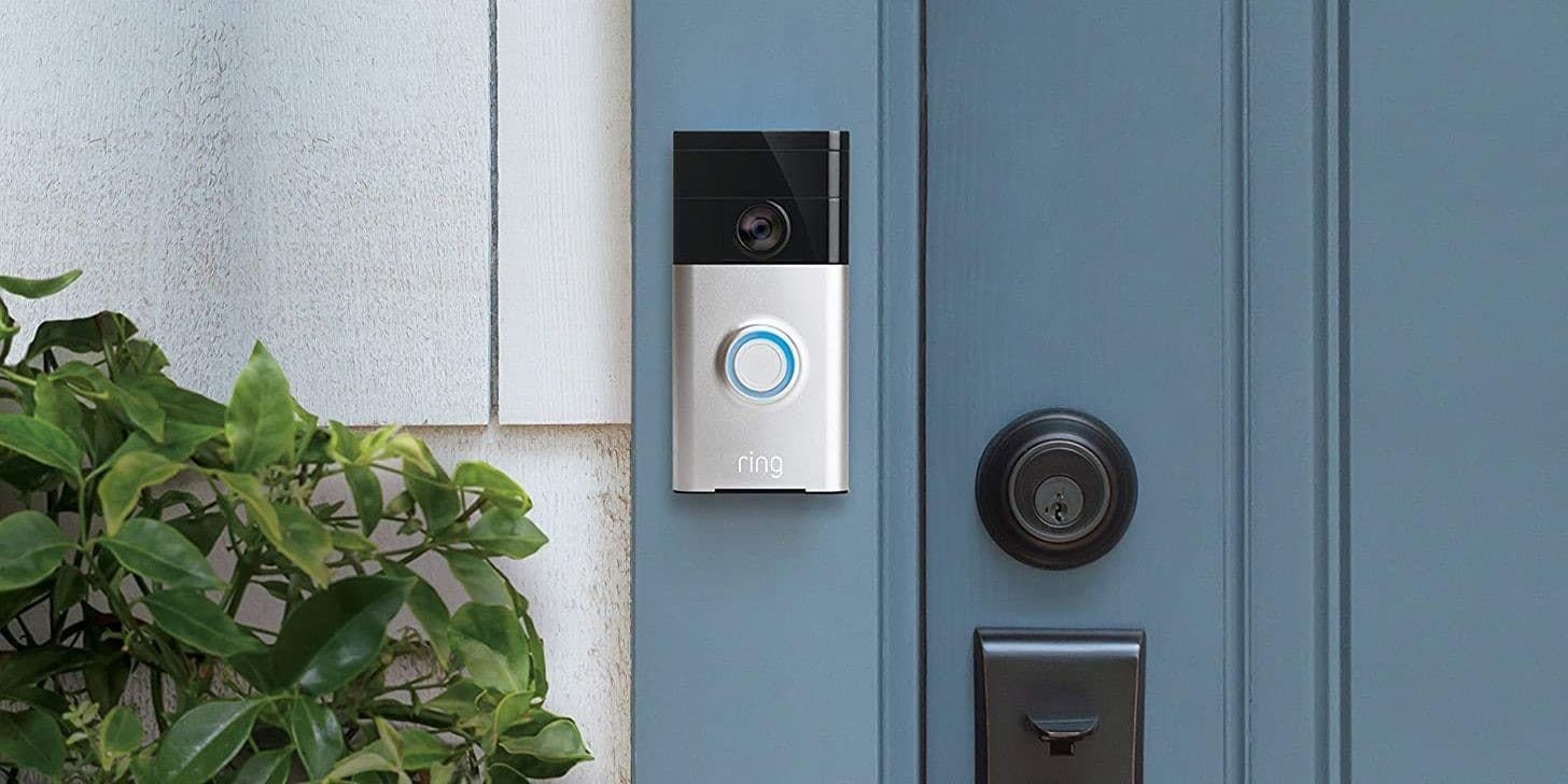 Can a Doorbell Ring on its Own?