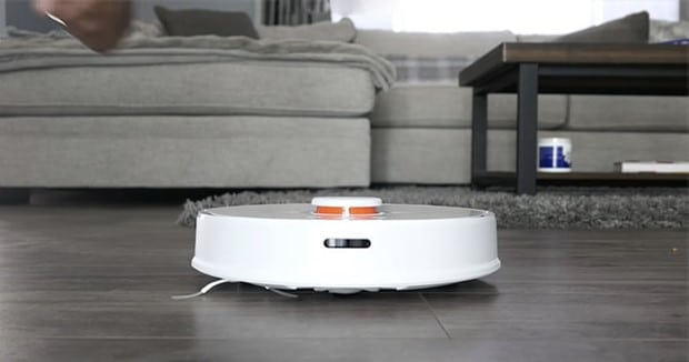 Top 5 Smart Robots Vacuum Cleaner and How to Extend Battery Life