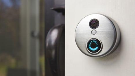 Video doorbells for home