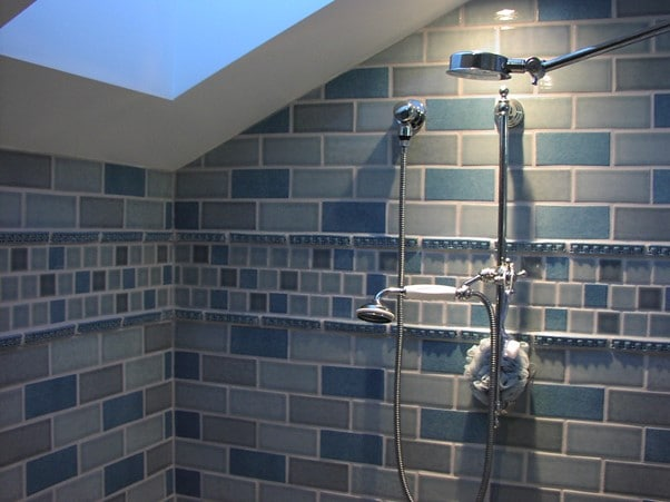 What Tiles are Best for Bathroom Walls