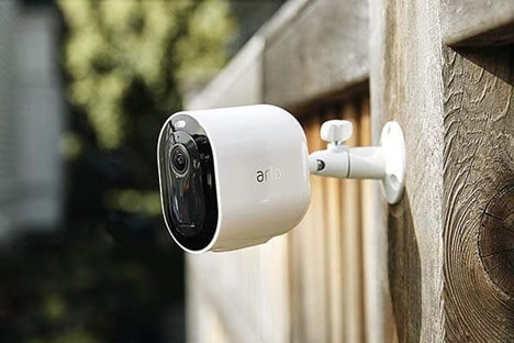 What is Arlo Cameras