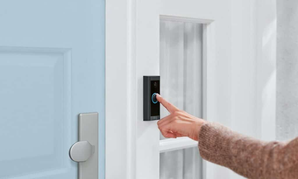 Who Owns Ring Doorbell Company
