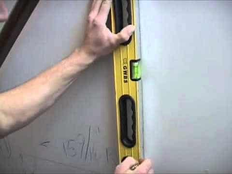 measurement of stairs length