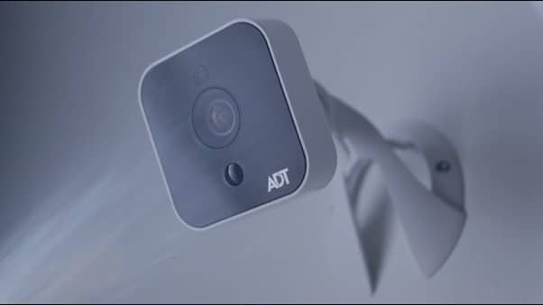 Are ADT Cameras Wireless