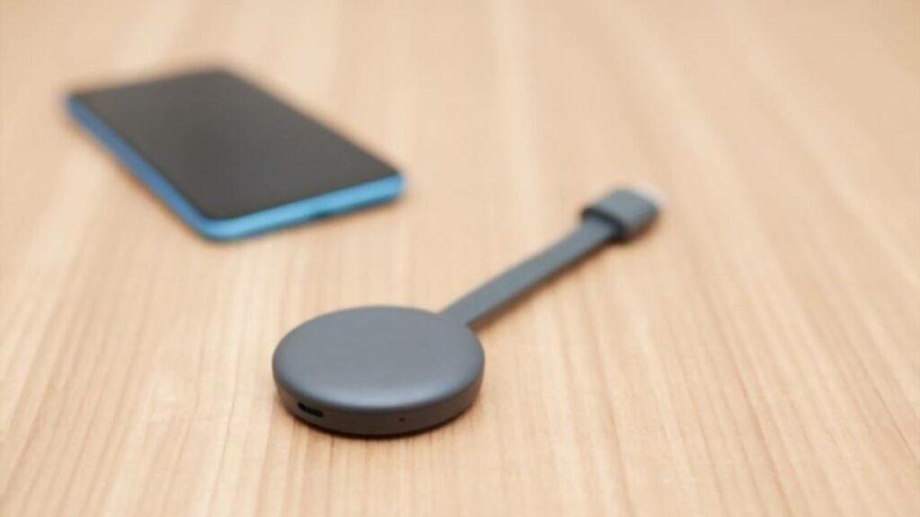 Can Chromecast Use Bluetooth