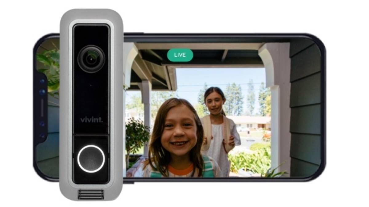 Does Vivint Doorbell Have a Battery or is it Hardwired?