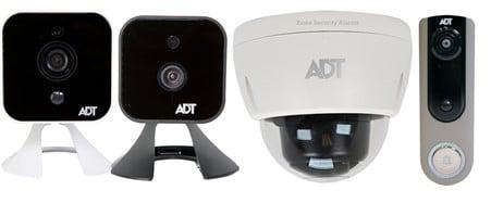 How ADT Wireless Cameras Work