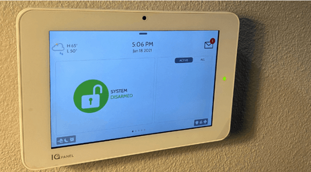 How To Reset the ADT Alarm System