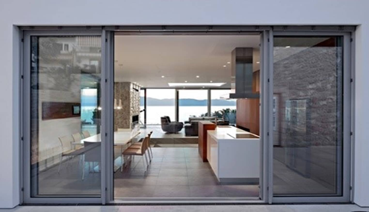 How to Make a Sliding Door Impenetrable? Getting the Job Done