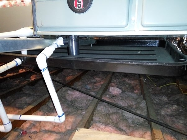 Install a New Furnace