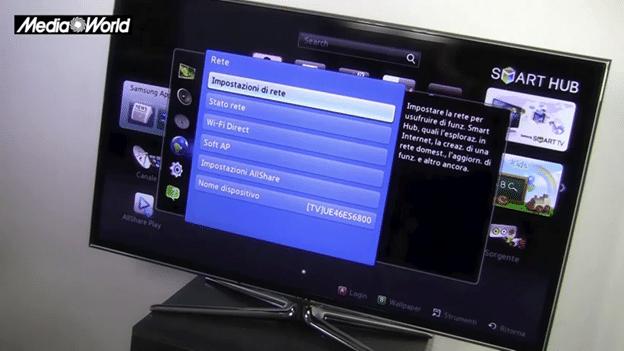 Steps for Setting up Chromecast on Samsung TV