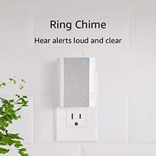 What Does Ring Chime Pro Do