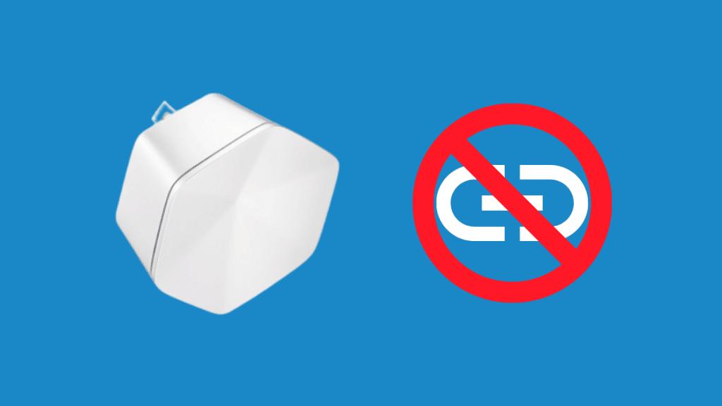Xfinity Pods Going Offline (Solved!)